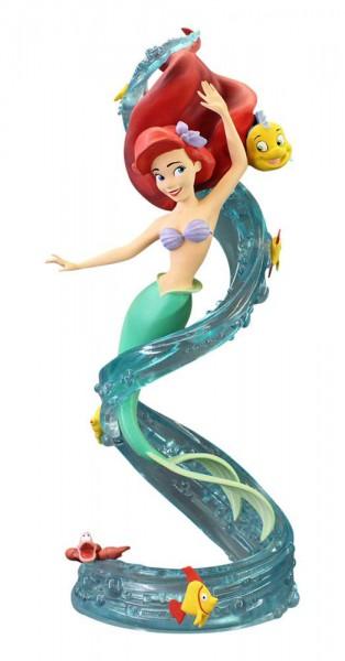 Disney - Arielle die Meerjungfrau Statue / 30th Anniversary Version: Enesco