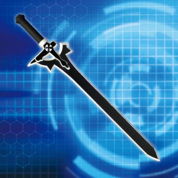 Sword Art Online - Kirito's Elucidator Schwert: FuRyu