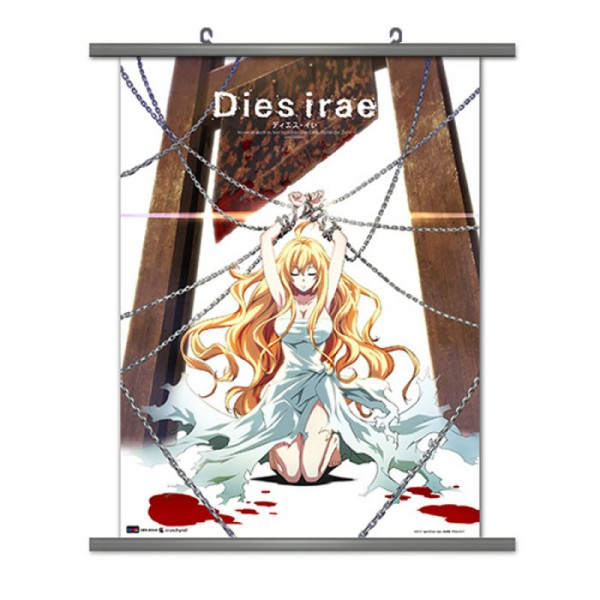 Dies irae - Wallscroll / Motiv 2: CWD