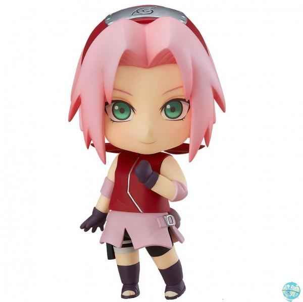 Naruto Shippuden - Sakura Haruno Nendoroid: Good Smile Company