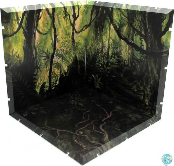 Dioramansion 150 - Jungle / Zubehör-Set: PLM