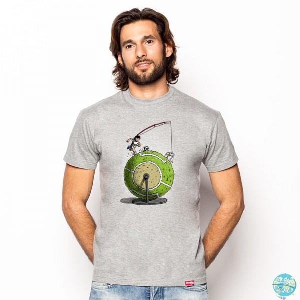 El Bucle - Motivshirt / Unisex: Pampling
