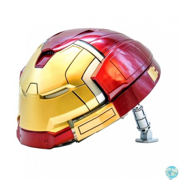 Avengers Age of Ultron - Bluetooth-Lautsprecher - 1/2 Replika Hulkbuster Helm Helm: Camino