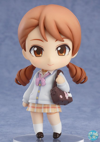 The Idolmaster - Karen Hojo Actionfigur - Nendoroid: Good Smile Company