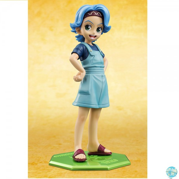 One Piece - Nojiko Mild CB-R2 - Excellent Model P.O.P: MegaHouse