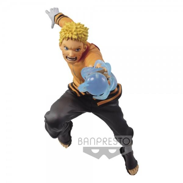Boruto - Naruto Next Generation - Naruto Figur / Vibration Stars: Banpresto