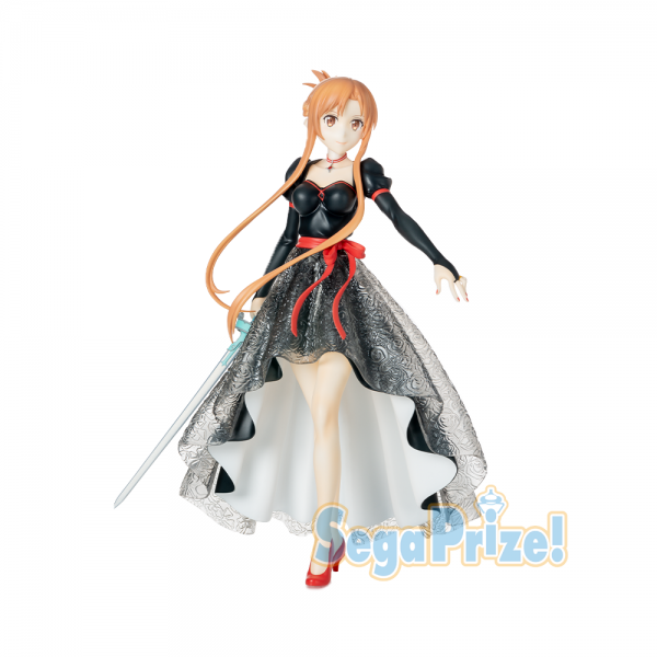 Sword Art Online: Alicization - Asuna Figur / LPM Figure - Ex-Chronicle Version: Sega