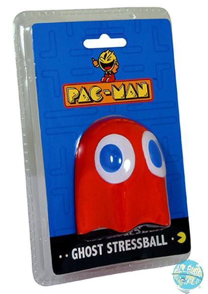 Pac-Man - Anti-Stress-Ball - Ghost rot: Paladone