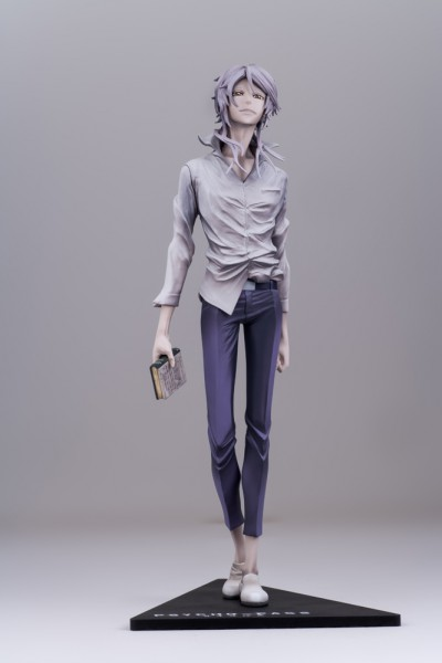 Psycho-Pass - Shogo Makishima Statue / Mens Hdge No.2EX - Another Version: Union Creative