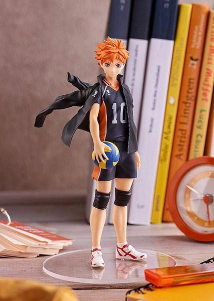 Haikyuu!! - Shoyo Hinata Statue / Pop Up Parade: Orange Rouge