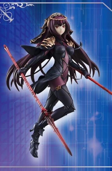 Fate/Gand Order - Lancer Figur: FuRyu