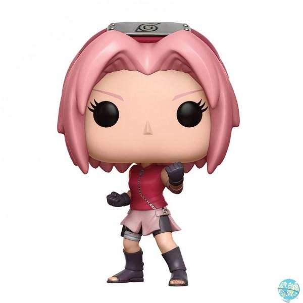 Naruto Shippuden - Sakura Figur - POP!: Funko