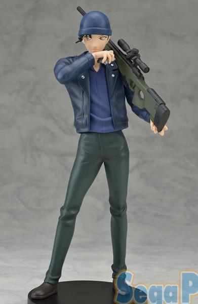 Detective Conan - Shuichi Akai Figur / PM Figure: Sega