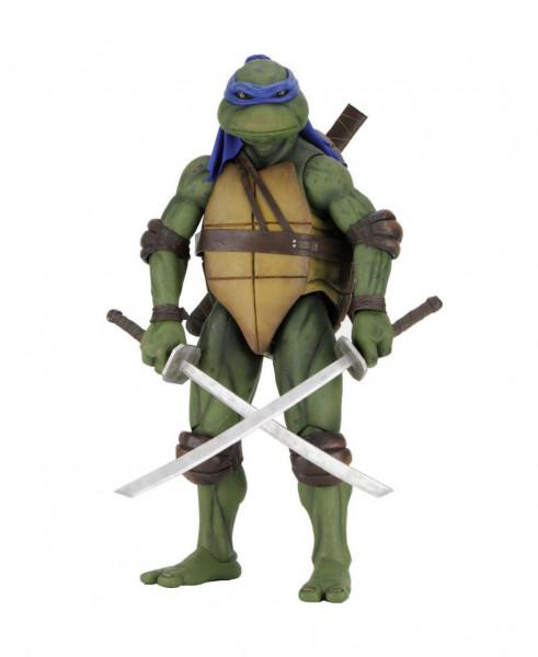 Teenage Mutant Ninja Turtles - Leonardo Actionfigur: Neca