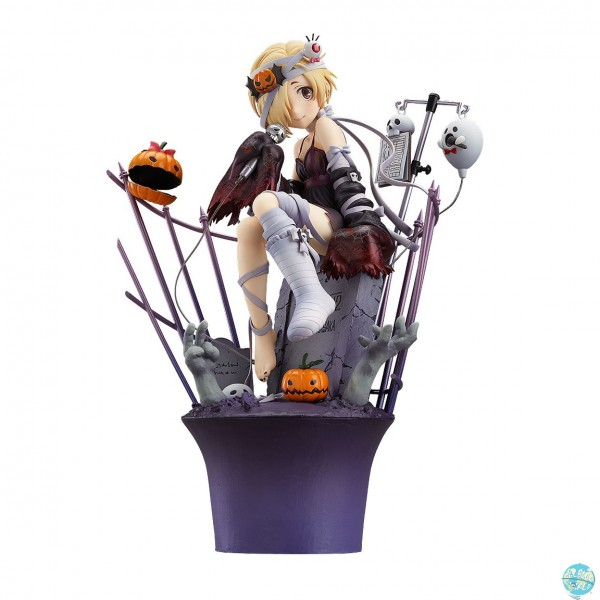 The Idolmaster Cinderella Girls - Koume Shirasaka Statue - Halloween Nightmare Version: Max Factory