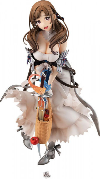 Do You Love Your Mom and Her Two-Hit Multi-Target Attacks - Mamako Osuki Statue: Kadokawa