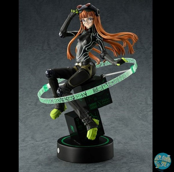 Persona 5 - Futaba Sakura Statue / Phantom Thief Version: Hobby Japan
