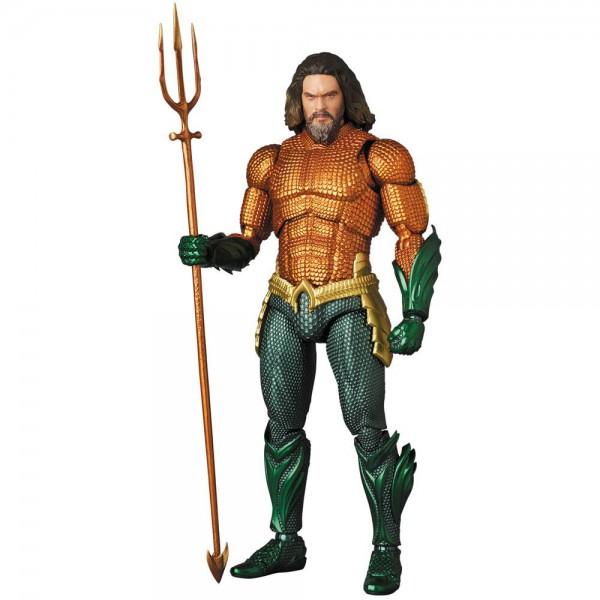 DC Comics - Aquaman Actionfigur / Miracle Action Figures: Medicom