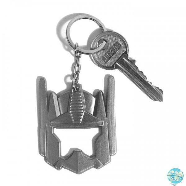 Transformers Paladone Metall Schlüsselanhänger mit Flaschenöffner