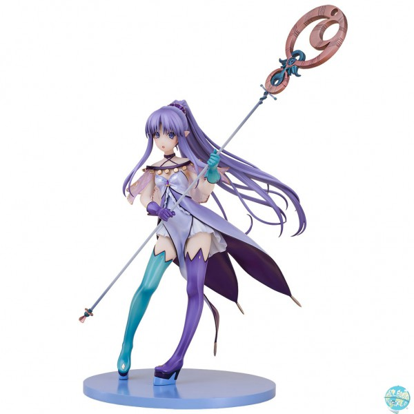 Fate/Grand Order - Caster/Medea (Lily) Statue: Plum