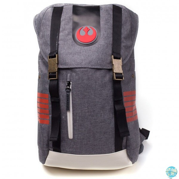 Star Wars Episode VIII - Sport Rucksack / Modell Pilot Inspired: Bioworld