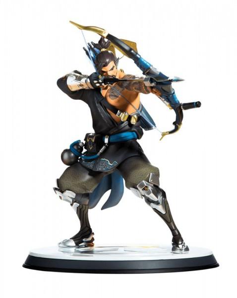 Overwatch - Hanzo Statue: Blizzard