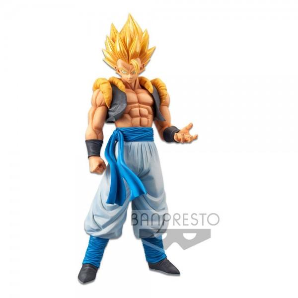 Dragon Ball Super - SSJ Gogeta Statue / Grandista: Banpresto