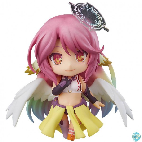 No Game No Life - Jibril Nendoroid: Good Smile Company