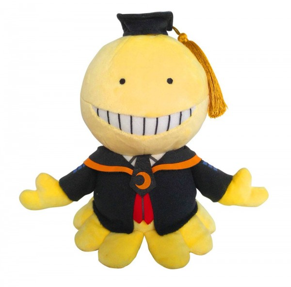 Assassination Classroom - Koro Sensei Plüschie: Sakami