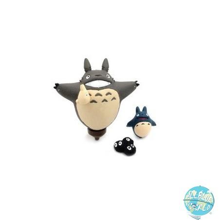 Studio Ghibli - Magnete Set Ride - Mein Nachbar Totoro: Benelic