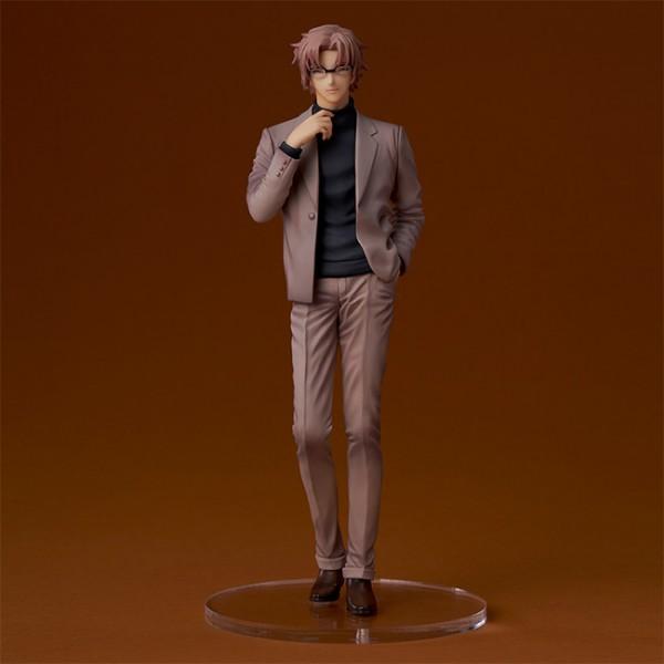 Detective Conan - Okiya Subaru Statue: Union Creative