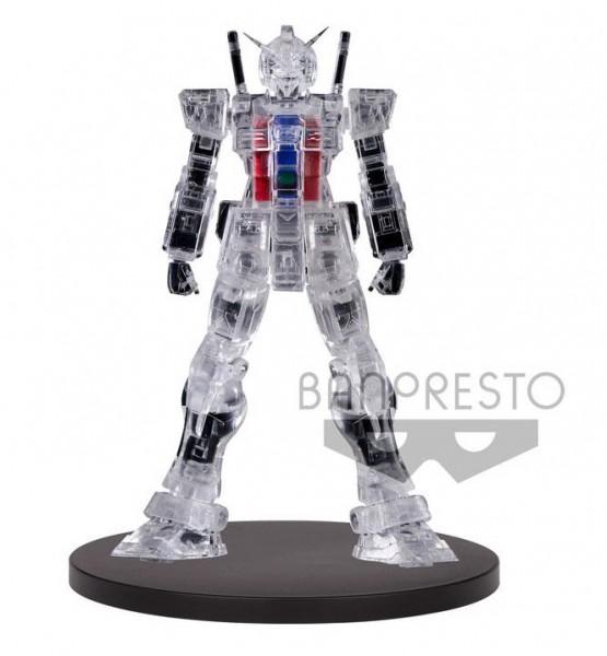 Mobile Suit Gundam - RX-78-2 Gundam Figur / Version B: Banpresto