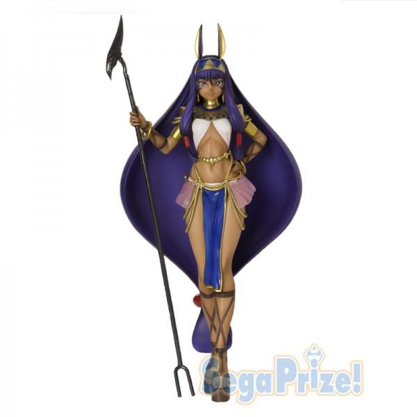 Fate/Grand Order - Nitocris Figur / SPM: Sega