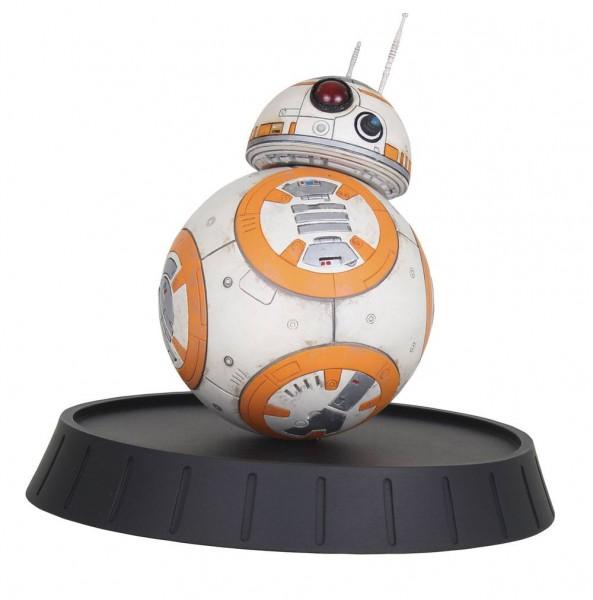 Star Wars - BB-8 Statue / Star Wars Movie Milestones: Diamond Select