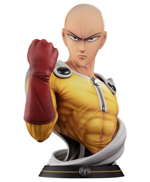 One Punch Man - Saitama Büste / M.U.B: Tsume