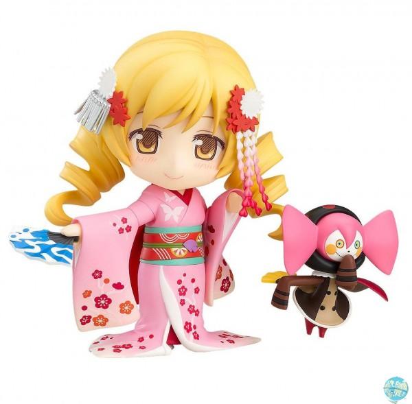 Puella Magi Madoka Magica - Mami Tomoe Nendoroid - Maiko Version: Good Smile Company