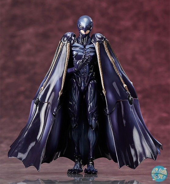 Berserk Movie - Femto Actionfigur - Figma: FREEing