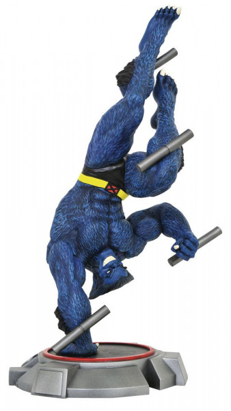 X-Men - Beast Statue / Marvel Gallery : Diamond Select