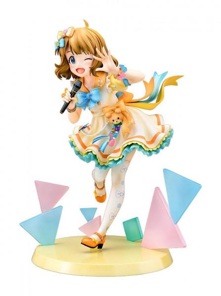The Idolmaster Million Live! - Momoko Suou Statue / Precocious Girl Version: Phat!