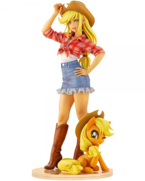 Mein kleines Pony - Applejack Statue / Bishoujo: Kotobukiya
