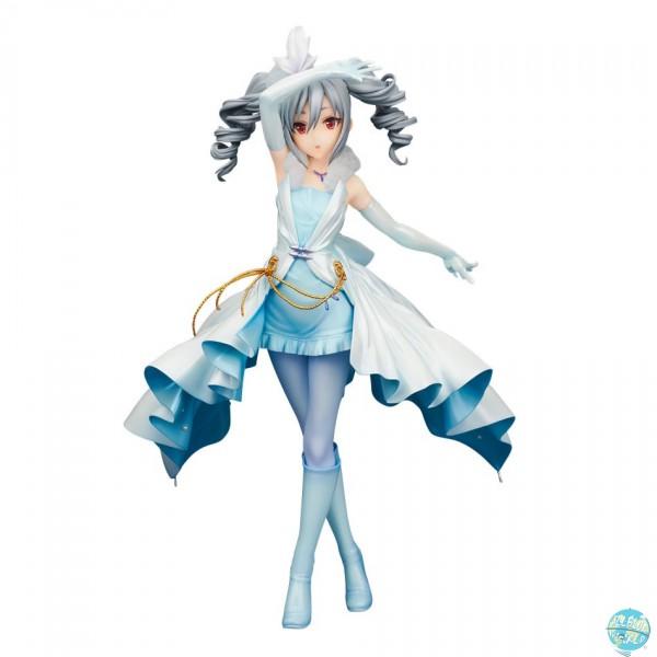 The Idolmaster Cinderella Girls - Ranko Kanzaki Statue / Memories Version: Alter