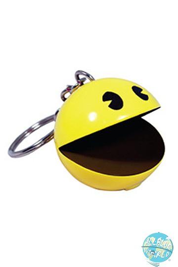 Pac-Man Paladone Schlüsselanhänger mit Sound