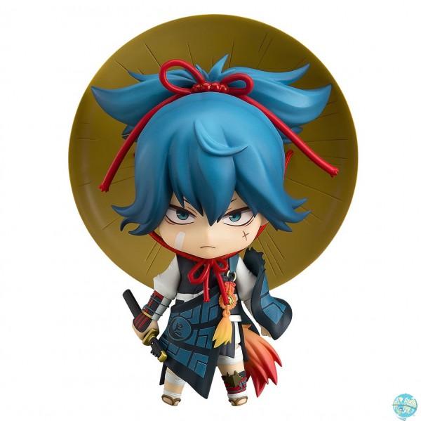 Touken Ranbu -ONLINE- - Sayo Samonji Nendoroid: Orange Rouge