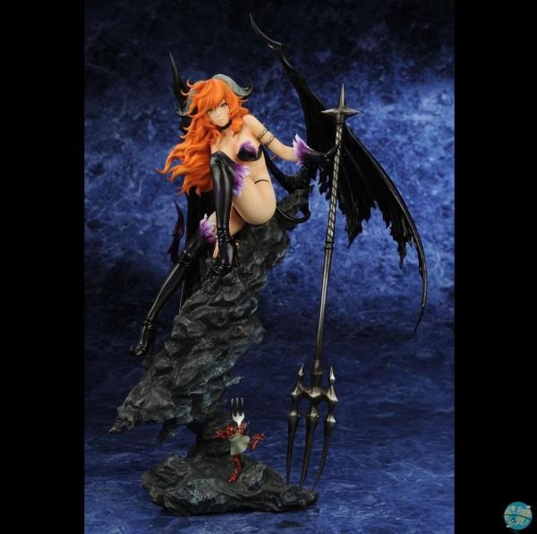 Black Arts Keeper - Desdemona Statue (verpackung leicht beschädigt): Embrace Japan
