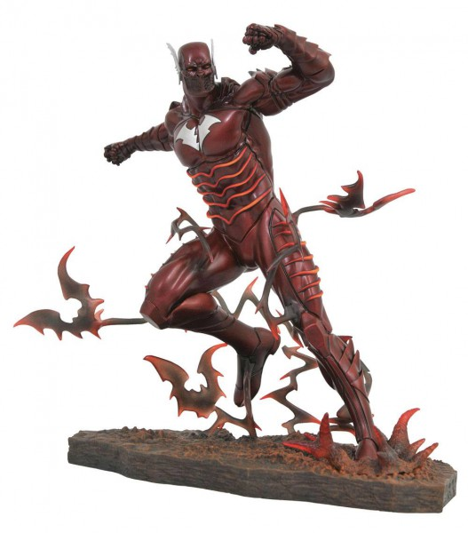 Dark Knights Metal - Red Death Statue / DC Comic Gallery: Diamond Select