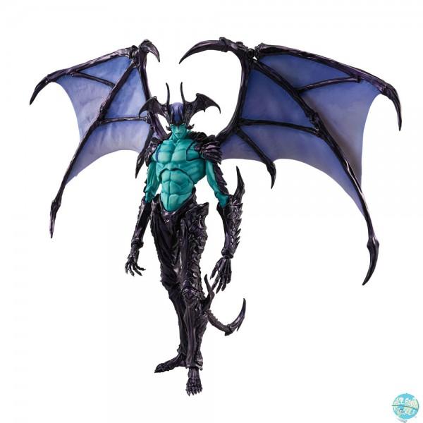 Devilman - Devilman Actionfigur - VAH / Nirasawa Ver. 2016: MegaHouse