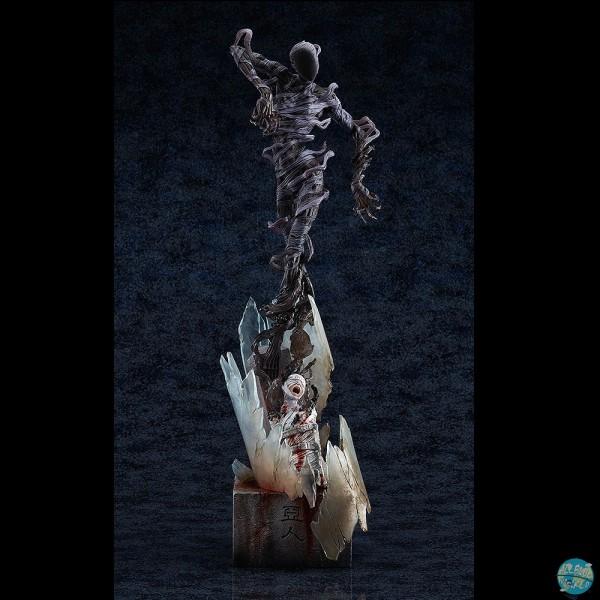 Ajin Demi Human - Ajin Statue - Takayuki Takeya Version / Wonderful Hobby Selection: Good Smile Comp