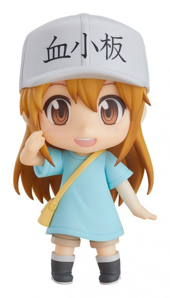 Cells at Work! - Platelet Nendoroid: Good Smile Company