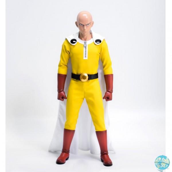 One Punch Man - Saitama Actionfigur: Medicos