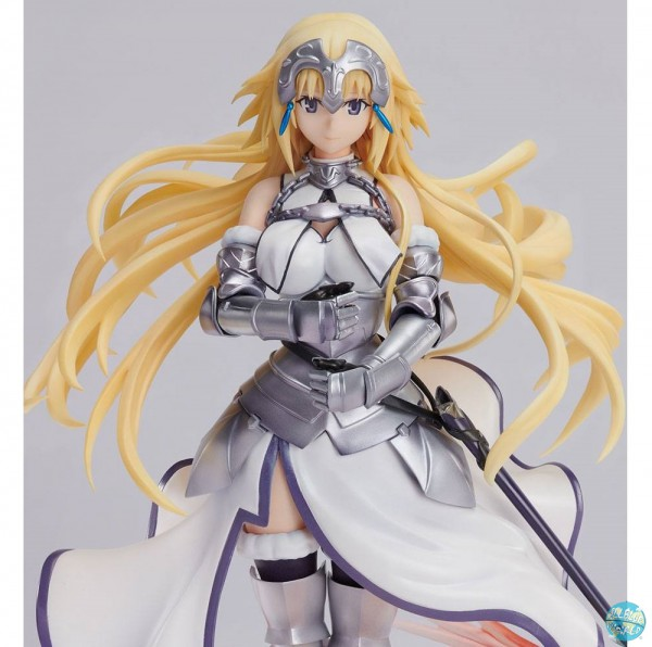 Fate/Apocrypha - Ruler La Pucelle Statue: Aniplex